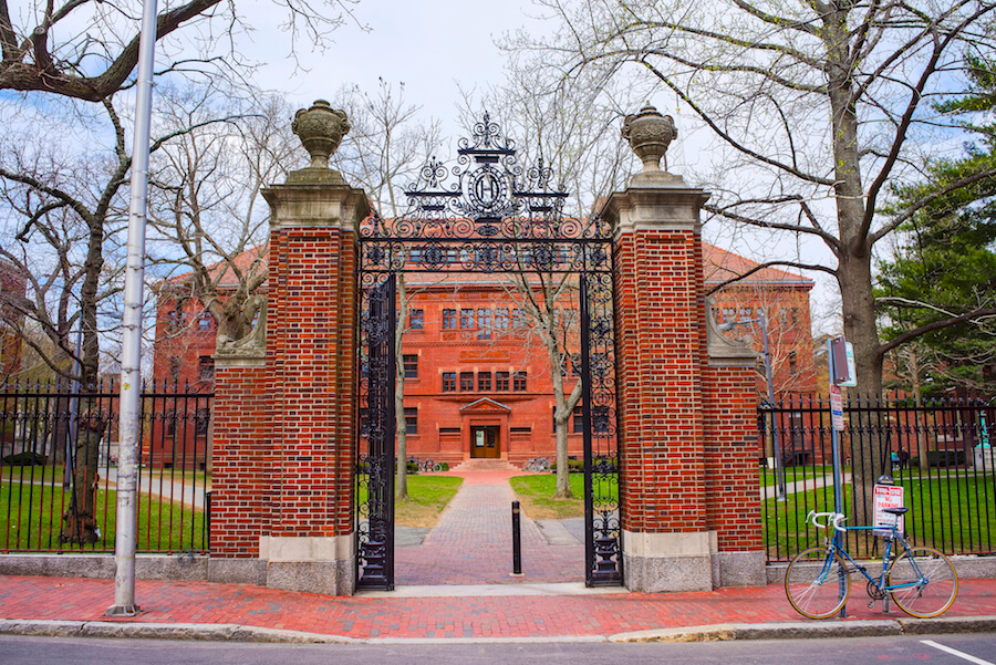 Ivy League Acceptance Rate