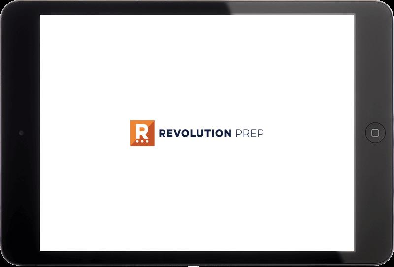 Revolution Prep Free Ipad